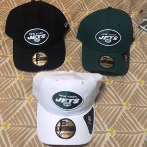Jets Hats! 12$ EACH